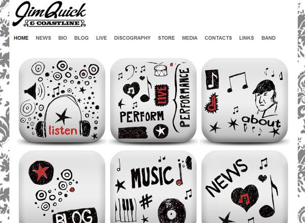 Jim Quick Music