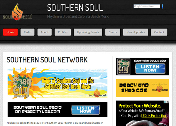 Southern Soul Network