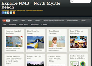 North Myrtle Beach Resource