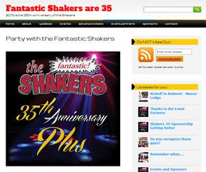 Fantastic Shakers 35