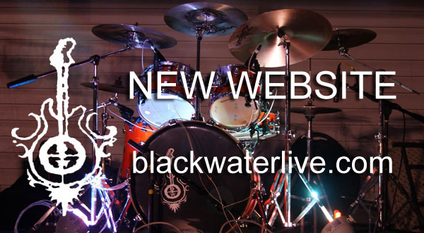 Blackwater Live Website