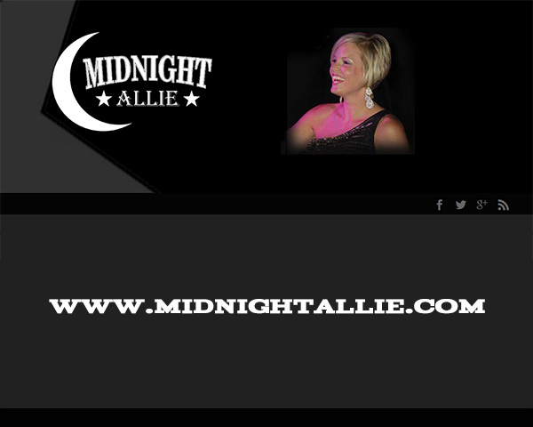 Midnight Allie Website